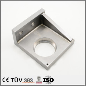 High precision electric welding machines and welding skills machining accessories parts