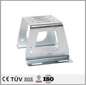 High precision sheet metal fabrication cabinet parts
