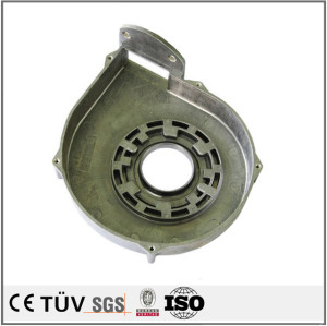 High quality customized investment and sand casting parts