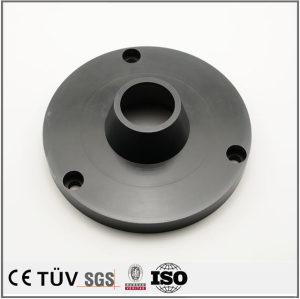 Dalian Hongsheng provide OEM hardening fabrication services machining parts