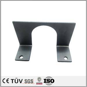 Sheet metal bending stamping fabrication service machining parts