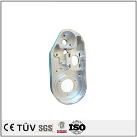 Metal factory provide centrifugal casting OEM die casting parts