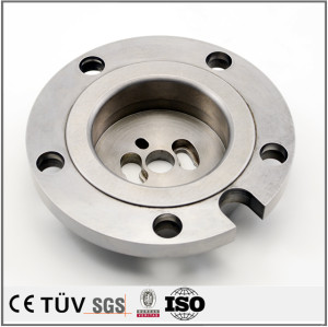 Customized high-frequency hardening technology working parts