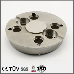 Customized medium/high carbon steel tempering cutting processing CNC machining for auto parts