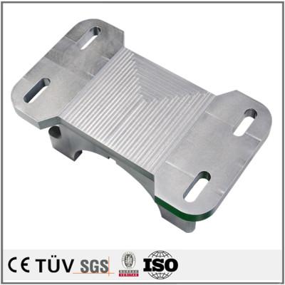 High precision portable spot welder machining parts