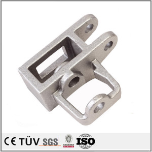 Professional custom lost wax casting machining craftsmanship processing parts