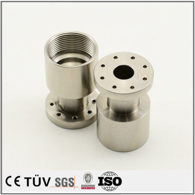 NC lathe processing, automatic parts processing