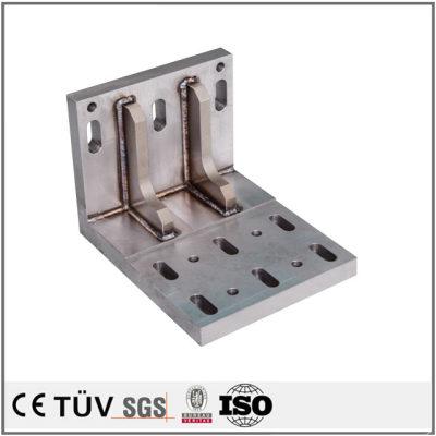 SUS304材質、精密小型溶接部品
