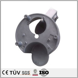 Cheap customized die casting process craftsmanship working machining parts