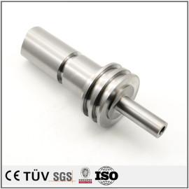 Precision Parts Processing, Automation Parts Processing