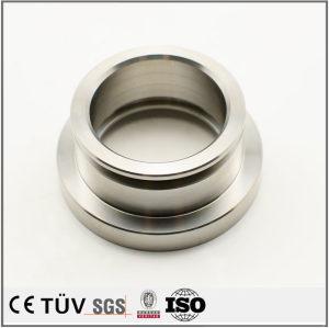 ステンレス鋼、炭素鋼、耐食耐熱超合金加工