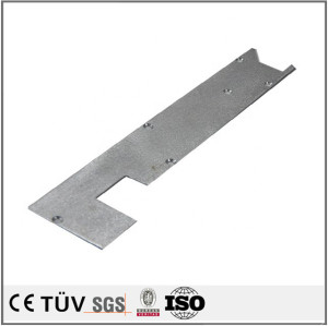 Aluminum laser cutting technology processing and manufacturing parts