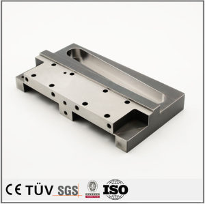 Customized quenching machining technology working parts