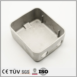 Die casting low pressure casting processing and manufacturing machining parts