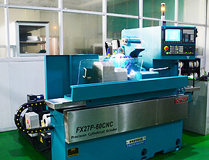 CNC Cylindrical Internal Hole Grinding Machine