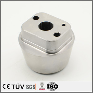 High quality carbon steel grinding CNC machining racing car parts
