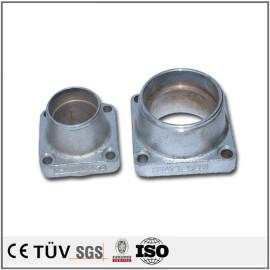 Stainless steel die casting machine parts