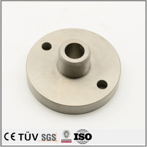 Admitted custom made gas nitriding machining technology process parts