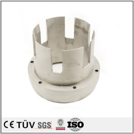 Hot selling OEM made gas nitriding working technology processing parts
