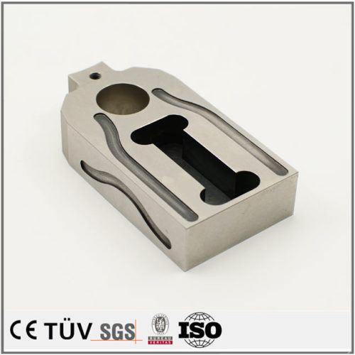 硬質アルマイト、無電解Ni-Pめっき(鉄、SUS、銅合金、アルミ素材等)