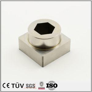 (鉄、ステンレス、アルミ素材等)机械部件