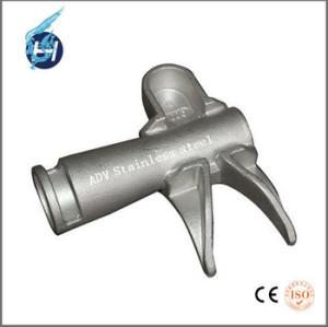 防錆、耐摩耗 、皮膜硬度HV500 、熱処理にて、硬度HV900、鋳造部品