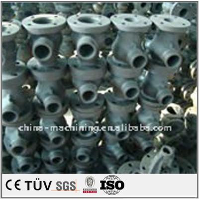 各种铸造产品(砂型铸造、压铸等)