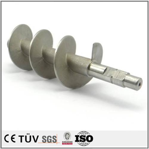 低成本、高效率批量生产精密铸造产品