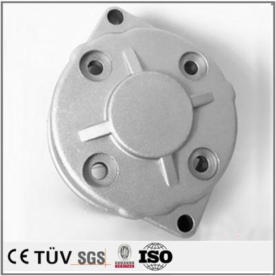 防錆、耐摩耗 、耐酸性、鋳造部品加工