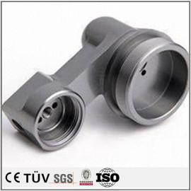 圧力容器、チャンバー、タンクなど加工鋳造