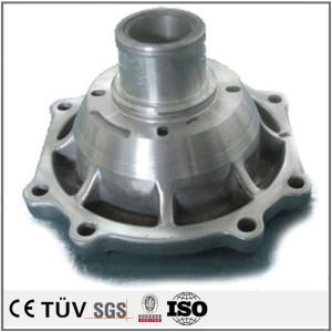 砂型鋳造、タービル鋳造、遠心鋳造による鋳造加工