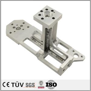 OEM welding steel metal fabrication machining parts