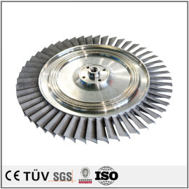 Cheap OEM made aluminum/steel/iron investment casting processing parts