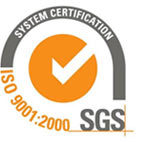 SGS authentication