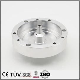 Customized aluminum machining processing parts CNC machining for 3d printing machine