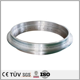 Hot sale OEM CNC machining aluminum parts