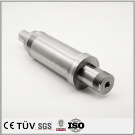 Customized stainless steel precision turning CNC machining parts