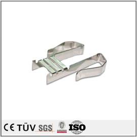 Custom metal stamping metal sheet fabrication parts