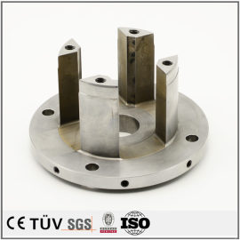 Admitted OEM made CNC machining carbon steel parts