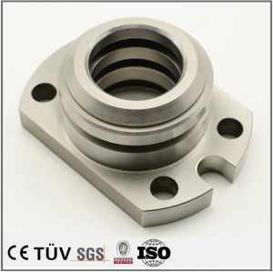 Hot selling OEM machining center CNC processing carbon steel parts