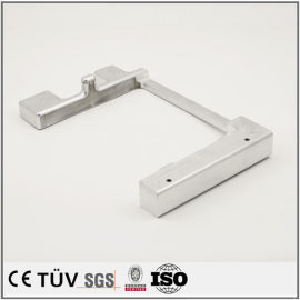 Admitted OEM aluminum fast wire craftsmanship processing machining parts