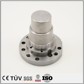 Precision die casting mold parts processing manufacturer, mold related parts