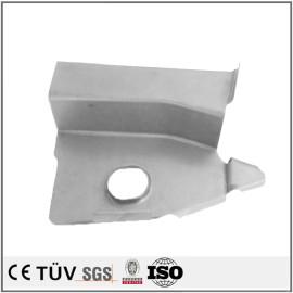 Professional sheet metal fabrication service machining metal case parts
