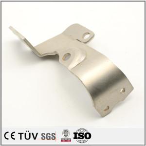A2024、レーザー加工、曲げ、大連板金加工