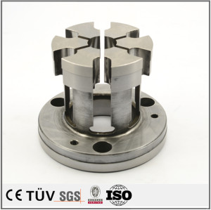 OEM made CNC turning and milling composite machining carbon steel parts