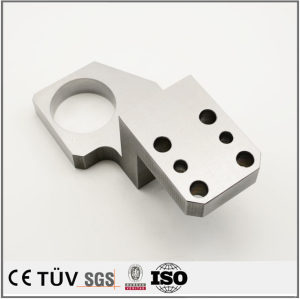 Made in China high quality carbon steel grinding process CNC machining parts