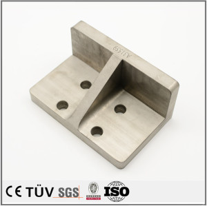 OEM made gas nitriding technology machining processing parts