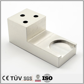 Famous OEM natural anodic oxidation fabrication parts