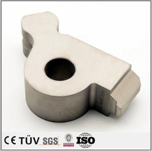 ステンレス.鉄など金属ガス窒化処理
