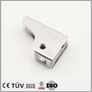 Made in China customized aluminum wire EDM processing parts